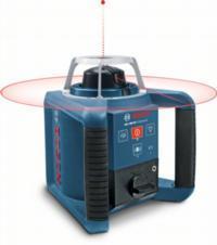 Нивелиры лазерные ротационные