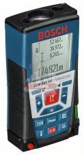 Дальномер BOSCH GLM 250 VF (0,05-250 метров, точность 1 мм)