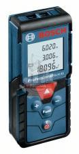 Дальномер BOSCH GLM 40 (0,15-40 метров, точность 1,5 мм)