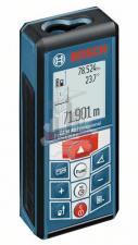 Дальномер BOSCH GLM 80 (0,05-80 метров, точность 1,5 мм)