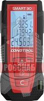 Дальномер CONDTROL Smart 30 (0,15-30 метров, точность 3мм)