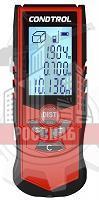 Дальномер CONDTROL X1 PLUS (0,3-40 метров, точность 3 мм)
