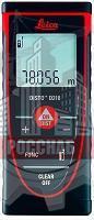 Дальномер Leica DISTO™ D210 (0,05-80 метров, точность 1 мм)