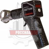 Измеритель прочности бетона Easy Beton CONDTROL  ( электронный склерометр)