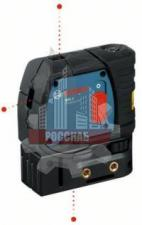 Нивелир лазерный 30м BOSCH GPL 3 (30 м, точн. 0,3 мм, 3 точки)