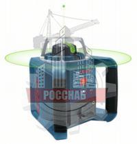 Нивелир лазерный ротациооный BOSCH GRL 300 HVG (100 м, точн. 0,1 мм)