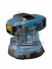 Нивелир лазерный 10м BOSCH GSL 2 (10 м, точн. 0,3 мм, 2 плоскости)