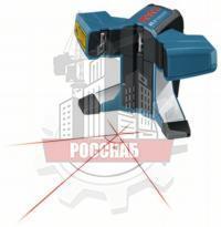 Нивелир лазерный 20м BOSCH GTL 3 (20 м, точн. 0,2 мм, 3 плоскости)