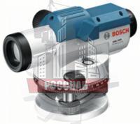 Нивелир оптический BOSCH GOL 20 D (увеличение 20х)