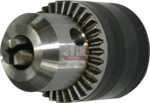 Патрон ключевой 10 мм, конус В12 ПРАКТИКА