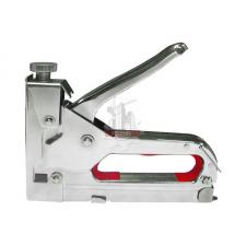 Степлер механический  Профи ''3 в 1'' металлический 4-14мм BIBER