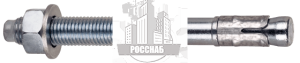 Анкер клиновой S-KA - 12/80x178 (20шт) SORMAT