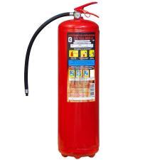 Огнетушитель ОП -10