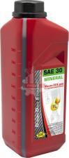 Масло 4-х тактное SAE30 DDE , API SJ/CF ( 1л ) минеральное