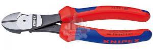 Бокорезы 180 мм особой мощности KNIPEX