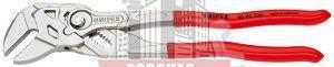Клещи переставные 250 мм KNIPEX