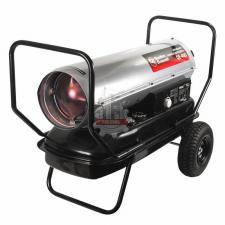 Нагреватель воздуха дизельный прямого нагрева QUATTRO ELEMENTI QE- 40D (40кВт, 490 м.куб/ч, бак 40л, 4,0л/ч, 26.8кг)