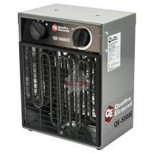 Нагреватель воздуха электрический QUATTRO ELEMENTI QE-  5000 E (3 / 5кВт, 220В, 400 м3/час)