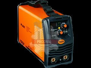 Сварочный аппарат инверторный ARC 205 B (Z203) 200А, до 5мм, 8кг, 220В СВАРОГ Tech