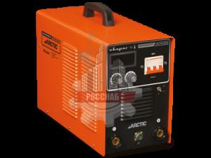 Сварочный аппарат инверторный ARC 250 (R06) 225А, до 5мм, 16кг, 380В СВАРОГ ARCTIC