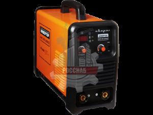 Сварочный аппарат инверторный ARC 250 (Z285)10–250 А, ПН 80%, 8,8 кВА, Ø эл. до 5 мм СВАРОГ STANDART