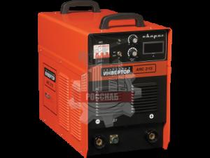 Сварочный аппарат инверторный ARC 400 (Z312) 400 А, 6 мм, 25,0 кг СВАРОГ Standart