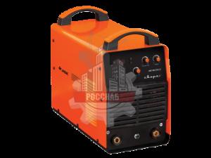Сварочный аппарат инверторный ARC 400 (Z29802)380 А, 6 мм, 19,8 кг, 380В СВАРОГ REAL