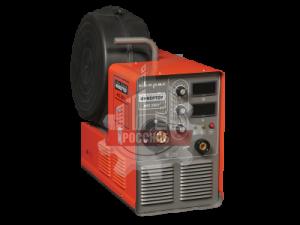 Сварочный полуавтомат, инвертор MIG 200 Y (J03) 200 А, 0,6-1,0мм,220В СВАРОГ STANDART