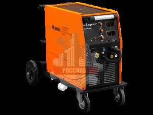 Сварочный полуавтомат, инвертор MIG 2000 (N280) 200 А, 0,6-1,0мм,220В СВАРОГ STANDART