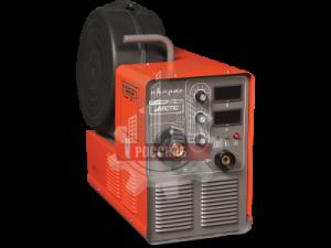 Сварочный полуавтомат, инвертор MIG 250 Y (J04) 250 А, 0,6-1,2мм,380В  СВАРОГ ARCTIC