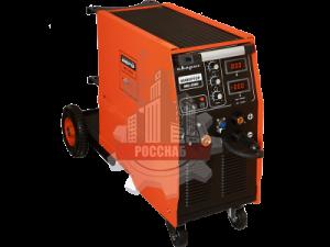 Сварочный полуавтомат, инвертор MIG 2500 (J67) 250 А, 0,6-1,2мм,220В  СВАРОГ STANDART