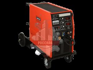 Сварочный полуавтомат, инвертор MIG 2500 (J92) 250 А, 0,6-1,2мм, 380В  СВАРОГ STANDART
