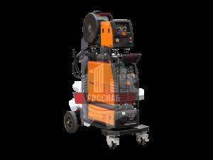 Сварочный полуавтомат, инвертор MIG 350 P (N316) 350 А, 0,8-1,6мм,380В  СВАРОГ TECH