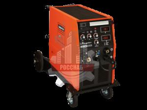 Сварочный полуавтомат, инвертор MIG 3500 (J93) 350 А. 0,6-1,2мм,380В СВАРОГ STANDART