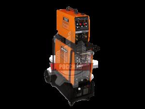 Сварочный полуавтомат, инвертор MIG 500 P (J77) 500 А, 0,8-1,6 мм,380В СВАРОГ STANDART