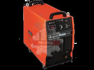 Инверторный аппарат для воздушно-плазменной резки CUT 100 (J78) 380В 20–100 А, ПН 60%, 19,6 кВА, Hрез до 35 мм, 45,7 кг СВАРОГ