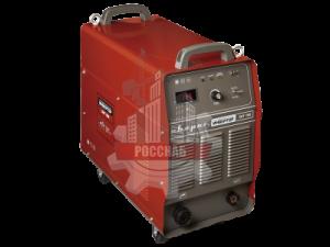 Инверторный аппарат для воздушно-плазменной резки CUT 160 (J47) 380В, 30–160 А, ПН 60%, 29 кВА, Hрез до 55 мм, 49,5 кг СВАРОГ