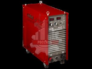 Инверторный сварочный аппарат MZ 630 (J38) 380В,160–630 А, ПН 100%, 31,2 кВА, Ø пр. до 3,2 мм, 70 кг  СВАРОГ