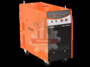 Инверторный сварочный аппарат MZ 1000 (M308) 380В, 160-1000 А, ПН 100%, 51,2 кВА, Ø пр. до 5 мм, 103 кг СВАРОГ