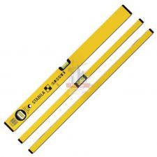 Уровень строительный  400мм, тип  70,  (2 глазка, точность 0,5мм/м) STABILA