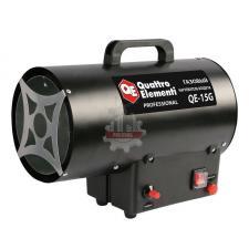 Нагреватель воздуха газовый QUATTRO ELEMENTI QE-15G (15кВт, 290 м.куб/ч, 3,8кг)
