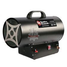 Нагреватель воздуха газовый QUATTRO ELEMENTI QE-30G (30кВт, 650 м.куб/ч, 6,1кг)