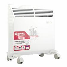 Нагреватель воздуха конвекторный QUATTRO ELEMENTI QE-1000KM (1 кВт).