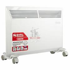Нагреватель воздуха конвекторный QUATTRO ELEMENTI QE-1500KM (1,5 кВт).