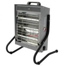 Нагреватель воздуха электрический QUATTRO ELEMENTI QE-1500i инфракрасный (1,5 кВт)