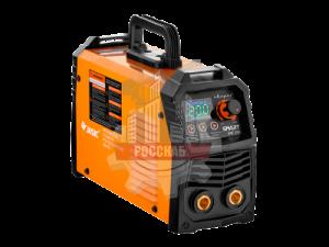 Сварочный аппарат инверторный ARC 200 REAL SMART(Z28303) 200А, до 4,0мм, 3,8кг, 140-270В СВАРОГ Real