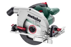 Пила дисковая METABO KS 66 FS (1500 Вт,190х30мм, 66мм, 4.9кг, коробка)