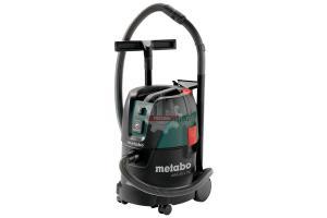 Пылесос строительный METABO ASA 25 L PC (1250 Вт, 25л, , 8,3кг)