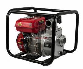 Мотопомпа бензиновая DDE PN51 (вых 50мм 5 лc,,25 м куб/час, т. бак3,6л,24кг)