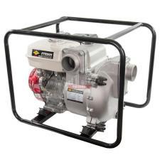 Мотопомпа бензиновая грязевая DDE PTR80H (вых 80мм,HONDA.GX270,24м,1200л/мин, 6.3л,60кг)